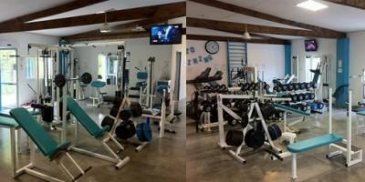 coach sportif en salle anthony fitness. Black Bedroom Furniture Sets. Home Design Ideas