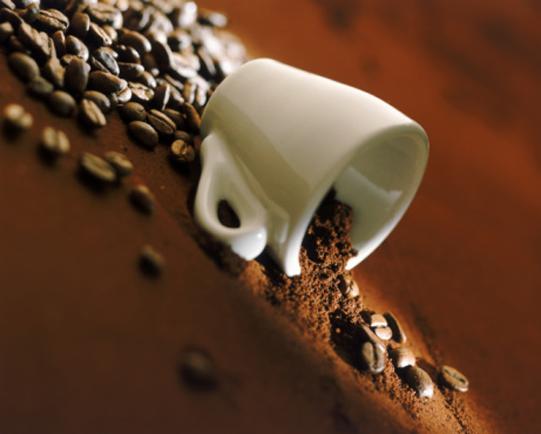 le café bon pour la santé?