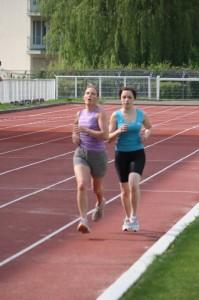 Coach sportif – Préparateur physiqueCourir le ventre vide