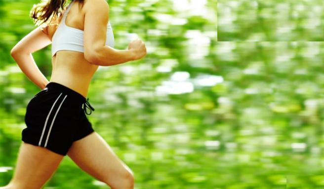 sport a jeun maigrir