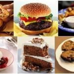Q: Pourquoi ai-je envie de manger…?