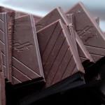La magie du chocolat noir