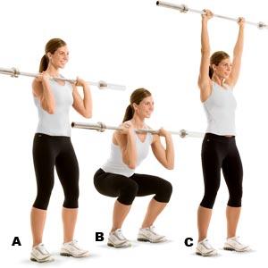 Coach sportif – Préparateur physiqueLes 5 meilleurs Exercices pour ... 531b17d61a6