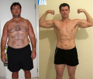 comment maigrir grace a la musculation