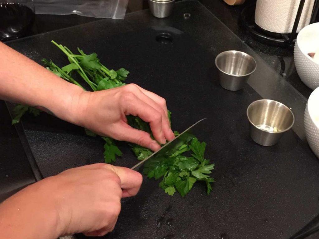 8-parsley