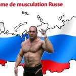 Méthode de musculation Russe