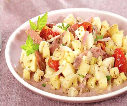 salade de campagne