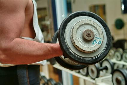 bienfaits musculation