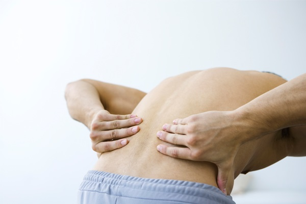 douleurs musculation