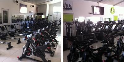 espace fitness cardio