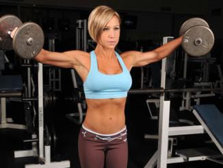 femmes questions musculation