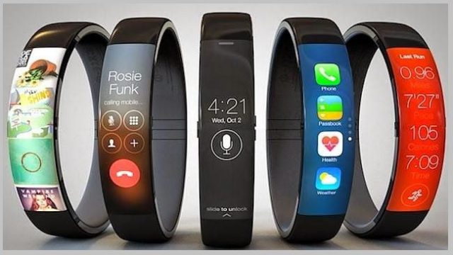 gadget fitness