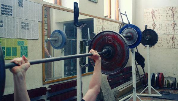 musculation méthode russe