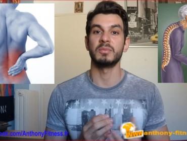 comment corriger une mauvaise posture ?
