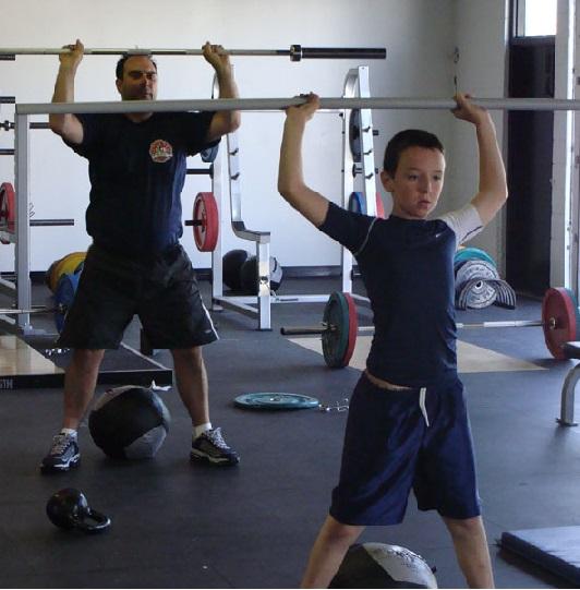 coach sportif pr parateur physiqueapprendre la musculation vos adolescents. Black Bedroom Furniture Sets. Home Design Ideas