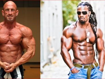 musculation et génétique