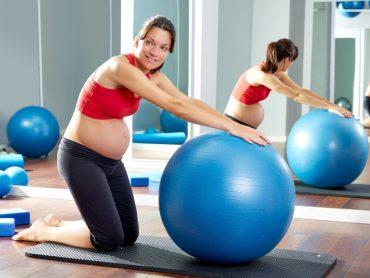 musculation grossesse
