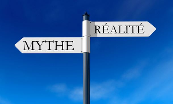 mythe realité