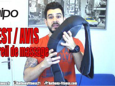 naipo appareil de massage