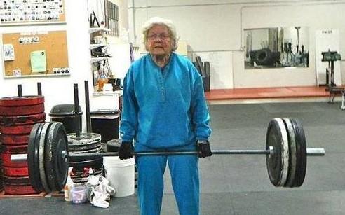 olympic lift
